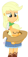 A Tired Pardner