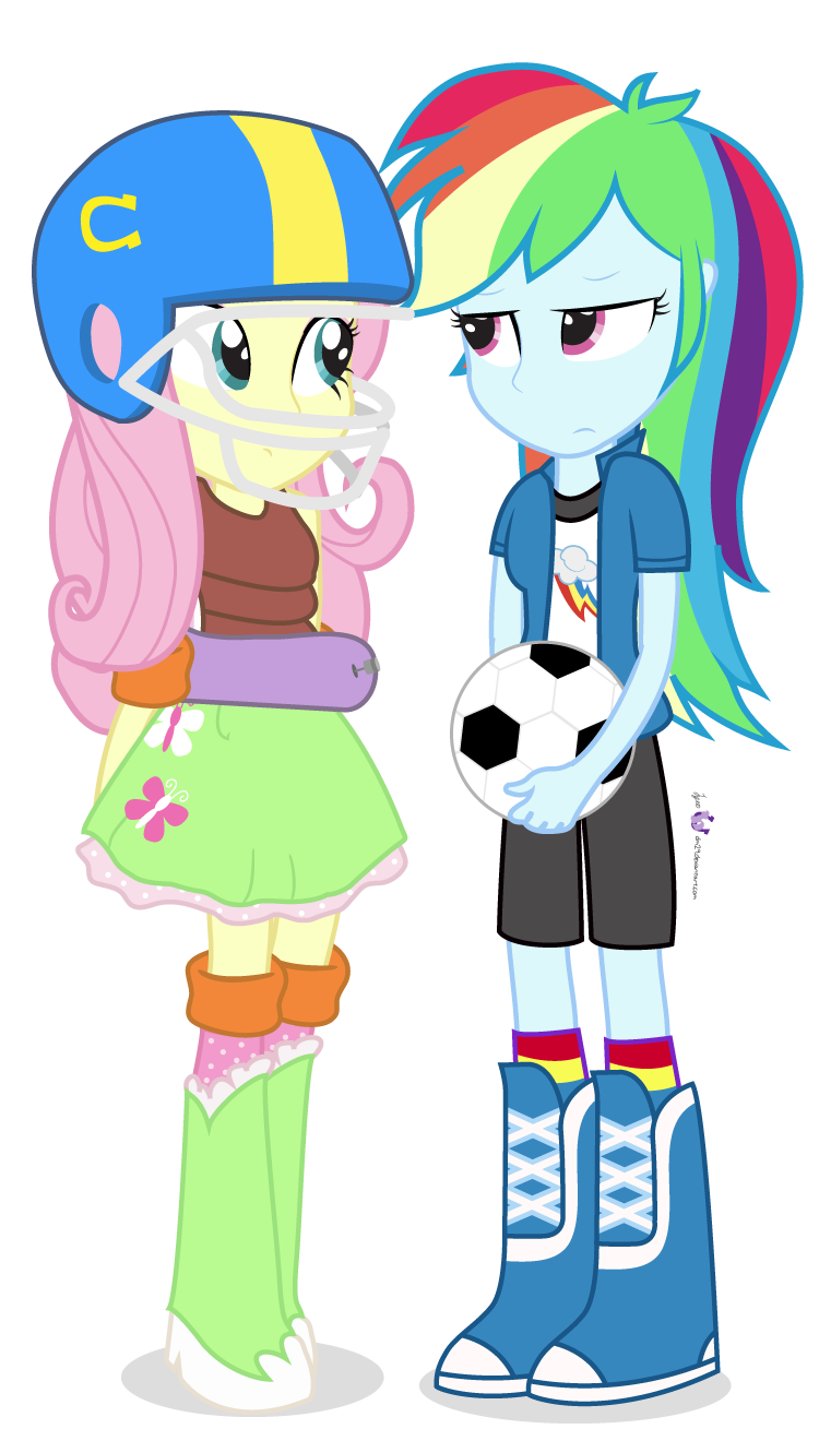 Um...Sports? by dm29
