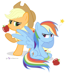 Howdja Like Them Apples?