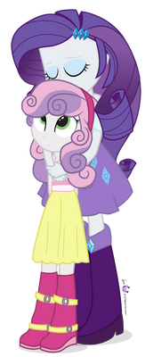 You'll Always Be My Sweetie Belle