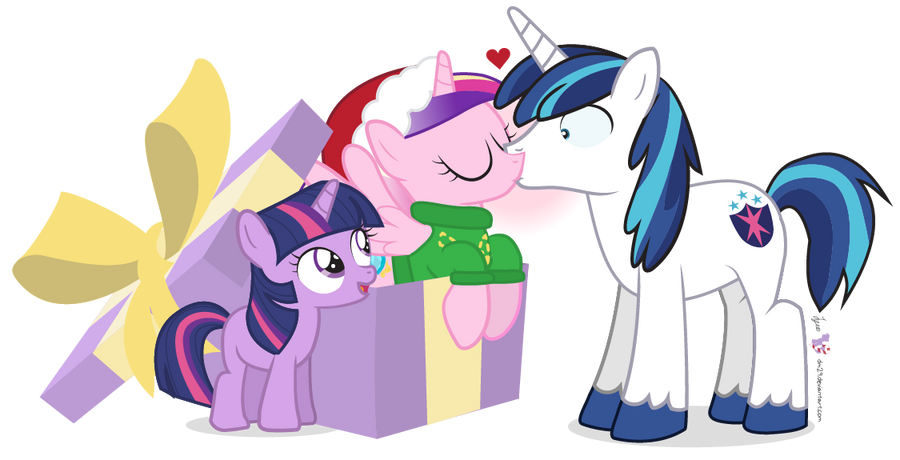Shining's Secret Santa