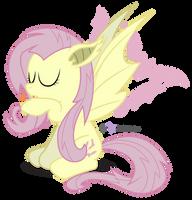 The Flutterbat by dm29