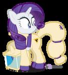 Ponies of Science - Microbiology