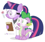 Ponies of Science - Chemistry