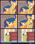 Comic Block: Interrogation