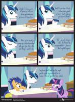Comic Block: Infractions by dm29