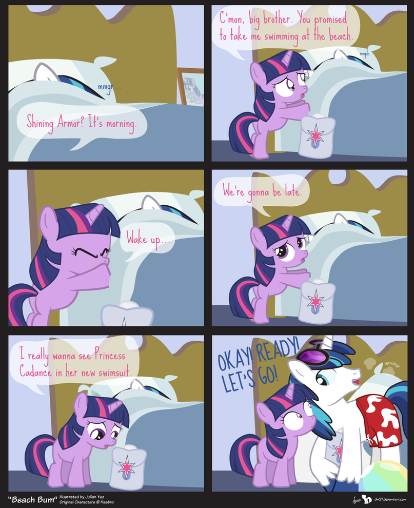 My Little Pony Friendship Is Magic 15 The Final -5006
