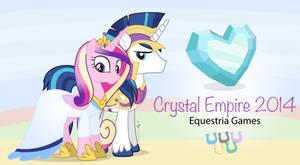The Crystal Empire 2014 Equestria Games