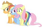 Don't Worry, Fluttershy