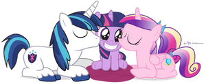Kisses for Twily