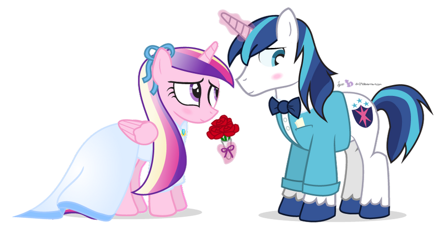 Would You Care To Dance? by dm29