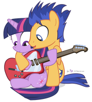 Learning To Play by dm29