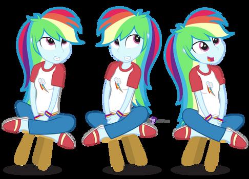 Rocking Rainbow