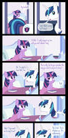 Comic Block: Little One