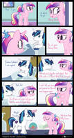 Comic Block: Caught in the Act by dm29