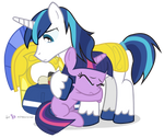 I Have To Go, Twily.