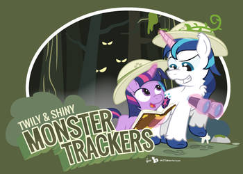 Twily 'n Shiny: Monster Trackers