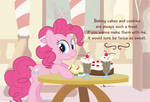 A Party Horse Valentine
