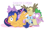 Wake Up, Twilight Sparkle!