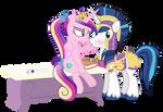 Foalsitter Princess