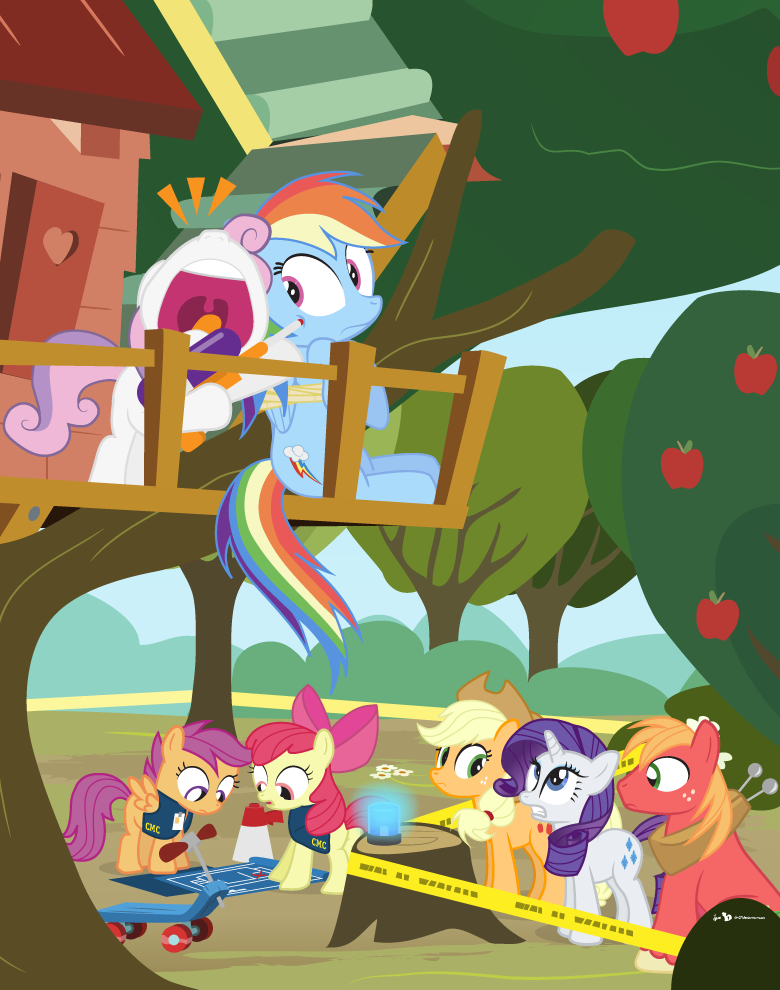 Hostage Crisis by dm29