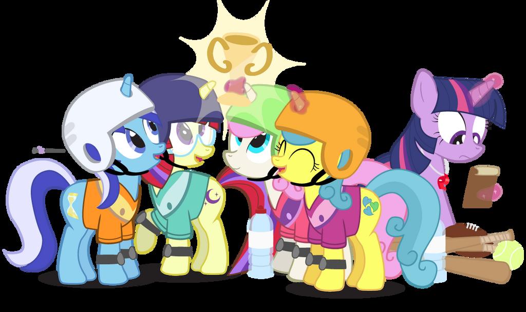 The Derbyettes