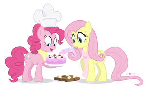Team Bake'n Cake
