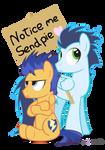 Send Pie Notices Me?