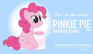 Pinkie Pie Anti-Depressants