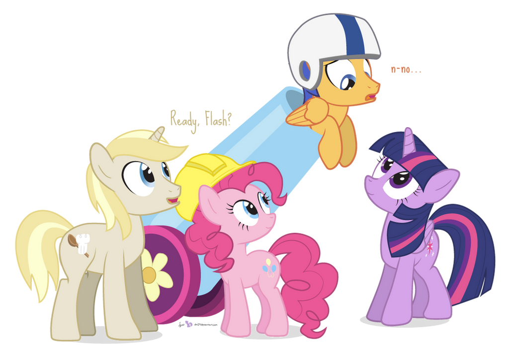 flash sentry is partly canon by dm29 on deviantart