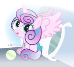 It's Flurry Heart!