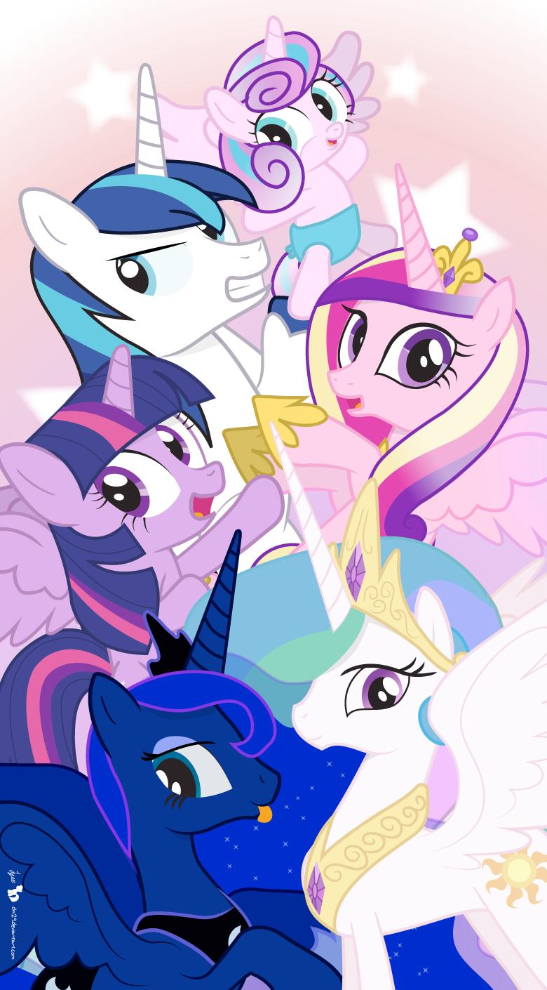 Alicorn All-Stars