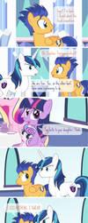 Comic Block: EfCE 20 - April Foals Day by dm29