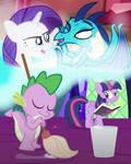 Spike's Adventures in Fantasy Cavern [!D.10]