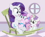 Foalsitter for a Day [!C]