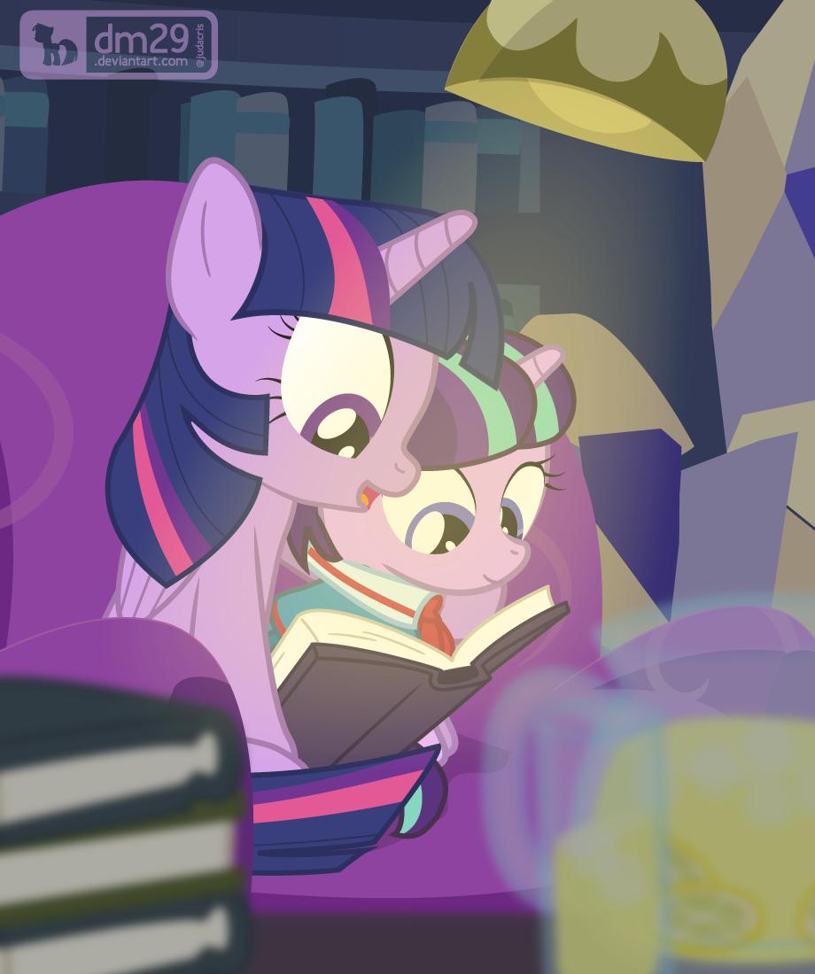 Starlight Storytime