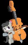 Lil' Octavia's Cello [!P]