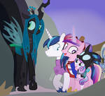 The Littlest Changeling