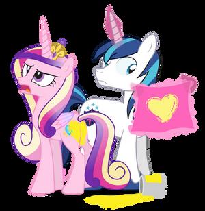 Princess Heartbutt
