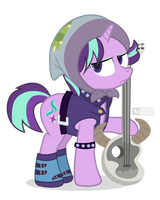 <b>Punk Bard Starlight</b><br><i>dm29</i>