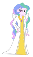 Principress Celestia [!P]