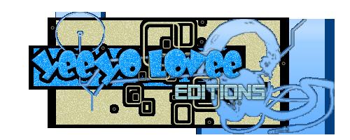Firma Yeeyo Lovee Editions by DesGomez