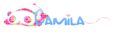 Firma Camila by DesGomez