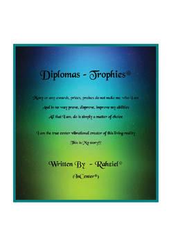 Diplomas - Rz-IC