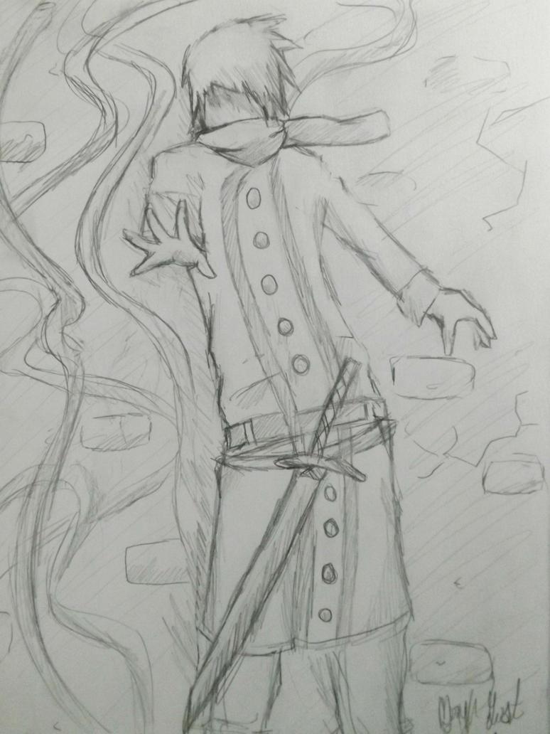 Sketch by brysoba