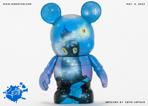 Vinylmation - Tinkerbell by Mametchi