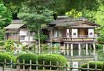 Uchihashi Tea House