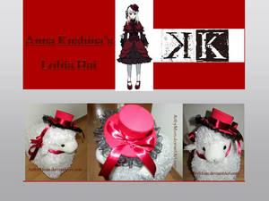 Anna Kushina's Hat