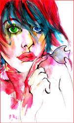 Delirium by ChoquerBaby