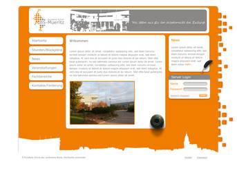 BS Waren Website